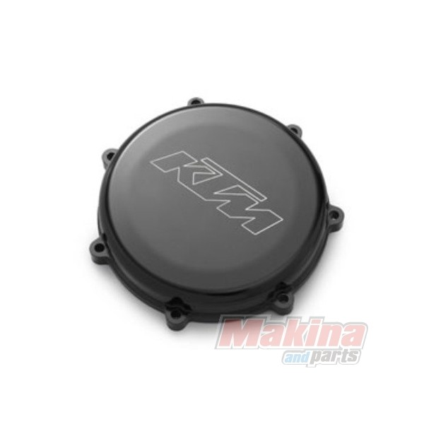 60030126200 KTM LC8 950 & 990 CNC Clutch Cover - makina parts