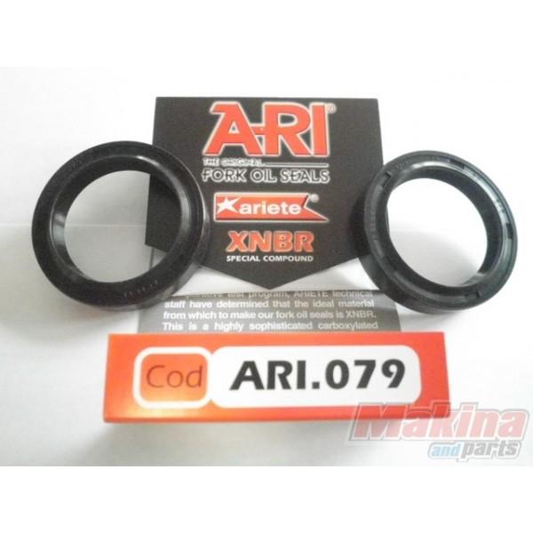 Fork Seal DR3 40x52x10//10.5 Aprilia RS 250  95-00 Ariete